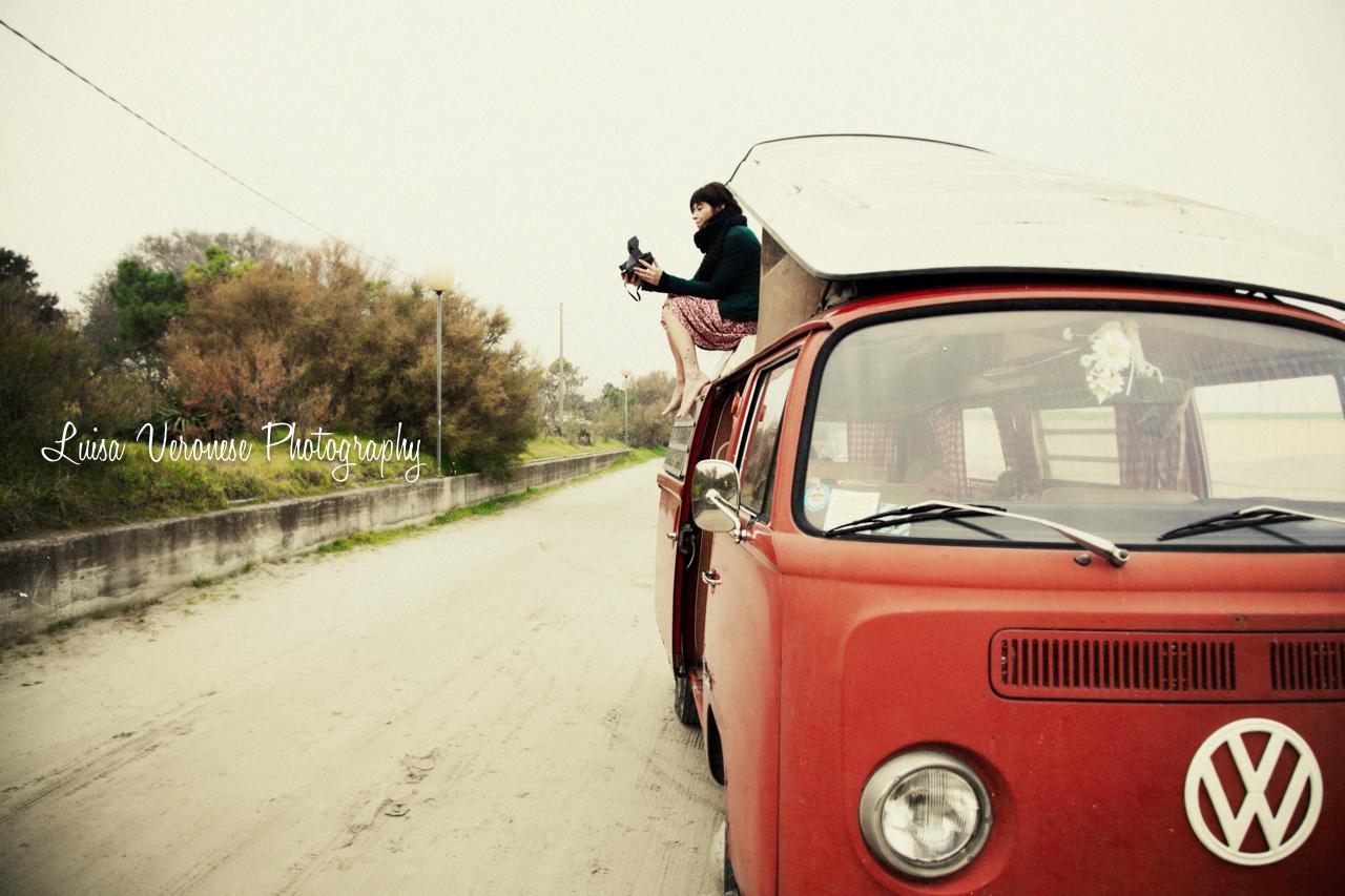 Luisa Veronese - Fotografo Ferrara